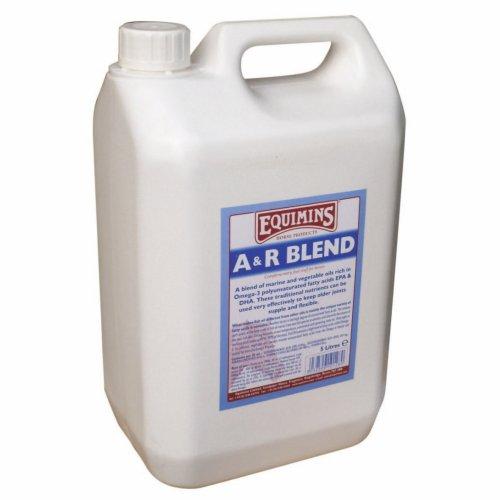 A&R Blend Cod Liver Oil - A&R csukamájolaj