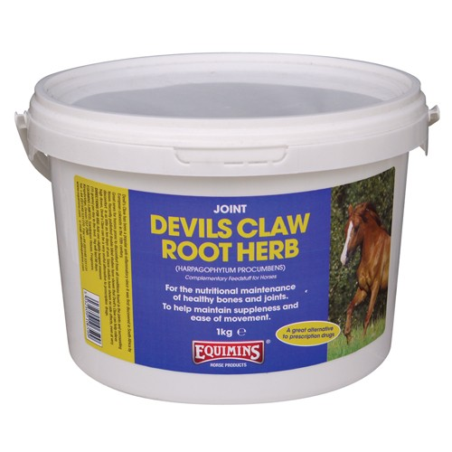 Devils Claw Root Herb