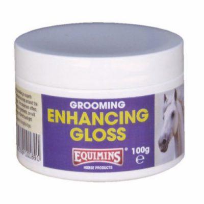 Enhancing Gloss