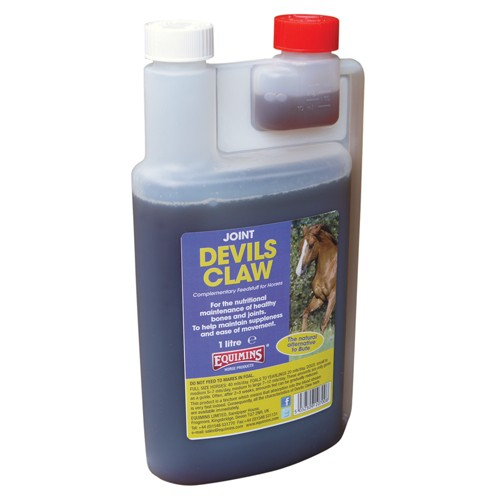 Devils Claw Liquid