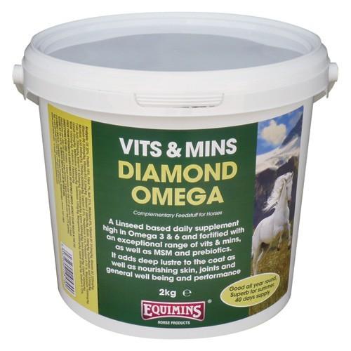 Diamond Omega