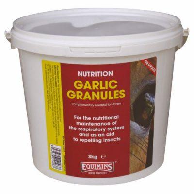 Pure Garlic Granules - Tiszta fokhagyma granulátum