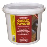 Pure Garlic Powder - Tiszta fokhagyma por