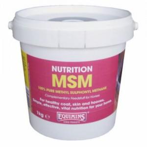 100 % tiszta MSM, Kanadai fenyő eredetű. Biológiailag rendelkezésre álló kén-forrás, különösen fontos a rugalmas izületek érdekében. Az MSM megtalálható a test minden kötőszövetében, olyan egyedi anyag, amely a testben több, mint 150 életfontosságú anyag építőköve
