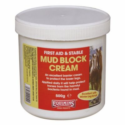 Mud Block Cream - Mud Block csüdsömör ápoló