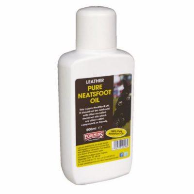 Pure Neatsfoot Oil - Tiszta szaruolaj