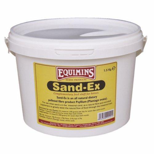 Sand-Ex Homok kiürülését elősegítő pellet