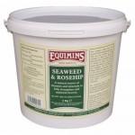 Seaweed & Rosehip - Tengeri moszat és csipkebogyó