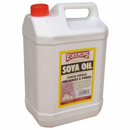Super Soya Oil - Szűz szójaolaj