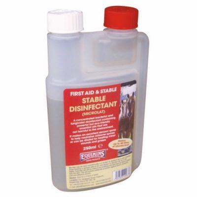 Microlat Stable Disinfectant – Istálló fertőtlenítő