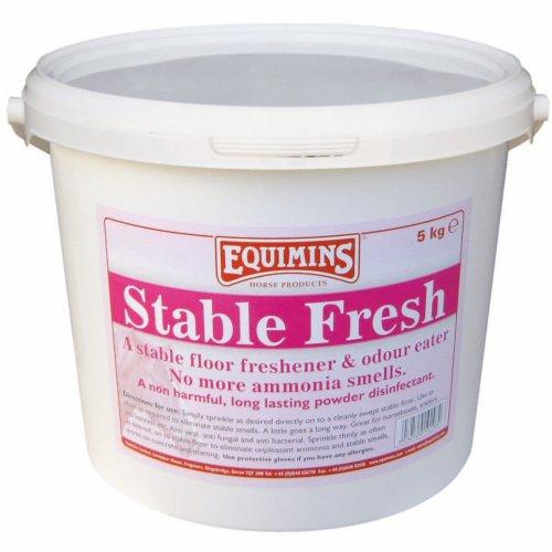 Stable Fresh - Istálló szagtalanító por