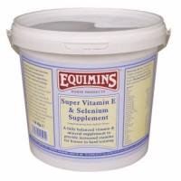 Super Vitamin E & Selenium - Szuper E-vitamin és szelén