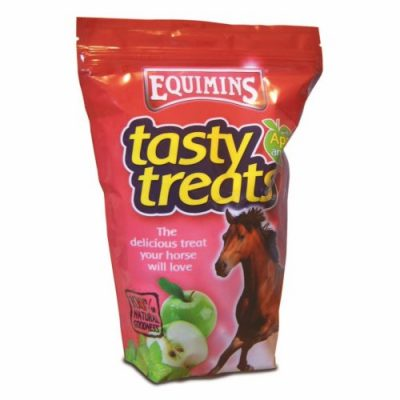 Tasty Horse Treat - Jutalomfalat