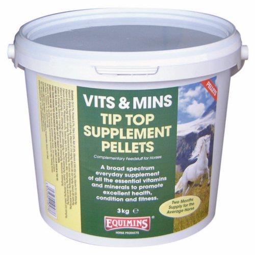 Tip Top vitamin - Tip Top koncentrált vitamin por és pellet