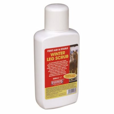 Láb lemosó koncentrátum - Winter Leg Scrub Concentrate