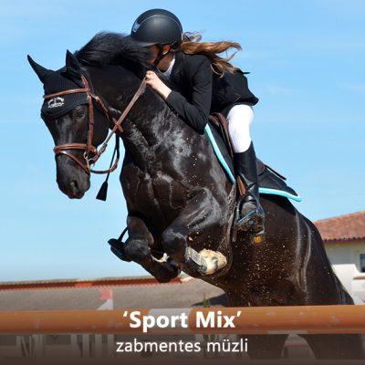 'Sport Mix' zabmentes müzli