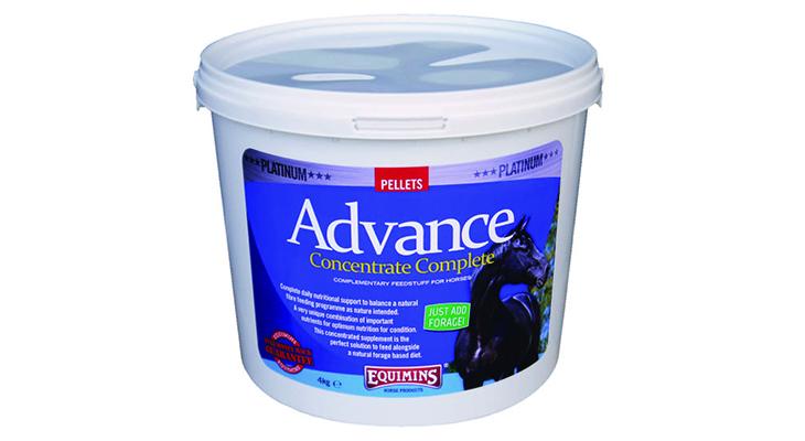 Advance Complete koncentrált táplálékkiegészítő vitamin