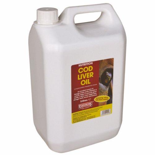 Cod Liver Oil – Csukamájolaj